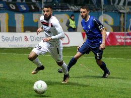 Rostock verpflichtet Williams - Föll geht
