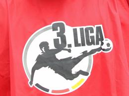 DFB verkündet: Alle Drittligisten erhalten Lizenz