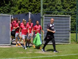 Zuck trifft bei Kaiserslauterns 10:0-Erfolg viermal