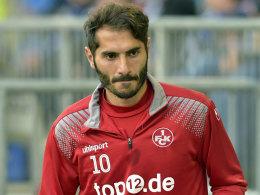 Kaiserslautern: Rückkehrer Altintop vor Karriereende