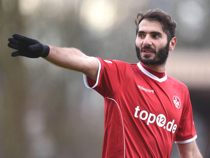 türkische liga fussball