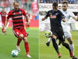 Fortuna Köln holt Hartmann und Yeboah