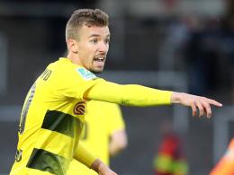 Braunschweig holt Sauerland vom BVB