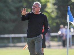 Hvidovre statt Basel oder Forest: Hansas Testspielprobleme