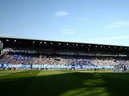 Spieltage 4 bis 10: KSC eröffnet gegen Jena
