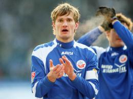 Offiziell: Bülow verlässt Karlsruhe gen Rostock
