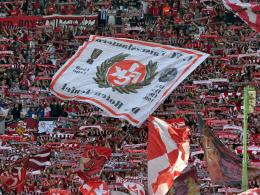 Löwen beim FCK: Bereits 30.000 Tickets verkauft