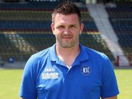 KSC trennt sich von Kwasniok - Bajramovic folgt