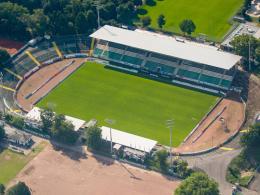 Stadt Münster prüft Standorte für neues Preußenstadion