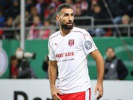 Muskuläre Probleme: Wird Pintol rechtzeitig fit?