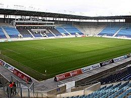 Derby Magdeburg gegen Halle ohne Zuschauer!