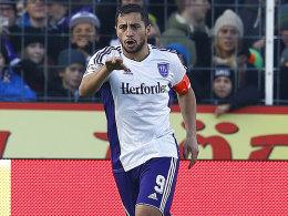 Derbyheld Savran warnt vor Fortuna Köln