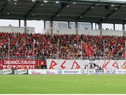 Rassismus-Vorwurf: Sportgericht verurteilt FSV Zwickau