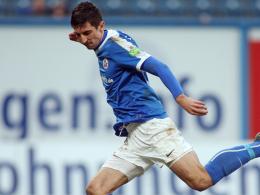 Rostocks Kofler: Den Fans