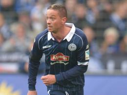 Müller ist ein heißer Kandidat in Münster
