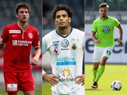 Rostock: Testspielsieg mit drei Probespielern
