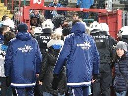 Chemnitzer FC muss Geldstrafe zahlen