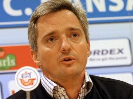 Hansa-Investor Elgeti stellt Spielereinkäufe in Aussicht