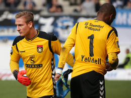 Zapels knifflige Frage: Broll oder Yelldell?