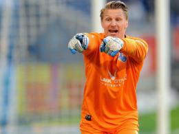 Torhüter Ratajczak verstärkt den SC Paderborn