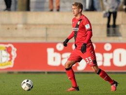 Paderborn leiht Bayers Boeder aus