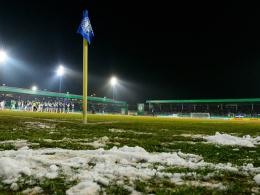 Spiel zwischen Lotte und Kiel abgesagt