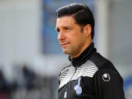 Bis 2019: Duisburg verlängert mit Gruev