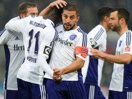 Osnabrücks Kapitän Savran verlängert bis 2018