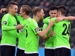 Chemnitzer Schnellstarter lassen Trainer jubeln