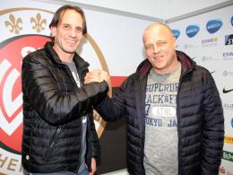 SV Wehen Wiesbaden holt Wunschkandidat Rehm