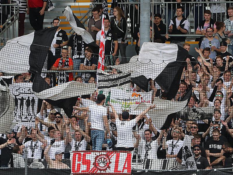 Fußball: VfR Aalen droht nach Insolvenz sportlicher Abstieg