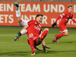 Mainz II: Chancenverwertung bleibt das große Problem
