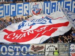 Rostock beantragt die Lizenz für die 2. Bundesliga