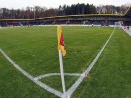 DFB terminiert zwei Drittliga-Spiele neu