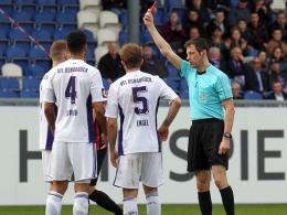 Osnabrück zwei Spiele ohne Syhre