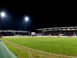 Osnabrück: Mit Heimsieg in den DFB-Pokal?