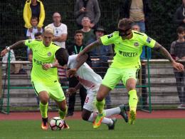 Bremer Gastspiel in Wiesbaden verlegt