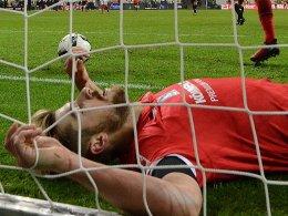 Mainz: DFB sperrt Hack für drei Spiele