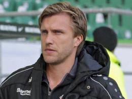 Paderborn holt Krösche als Sport-Geschäftsführer