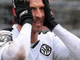 Nach Neun-Punkte-Abzug: Aalen findet Gehör beim DFB