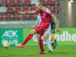 Brückner bleibt bis 2018 in Erfurt