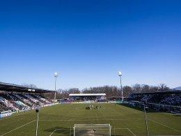 Aalen: Stadionsponsor kündigt Werbevertrag