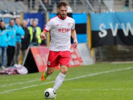 Bis 2018! Maslanka bleibt Offenbach erhalten