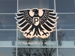 Ausgliederung? Preußen informiert Mitglieder