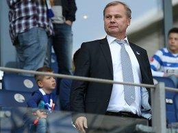 Ex-Geschäftsführer Kentsch gewinnt Prozess gegen MSV