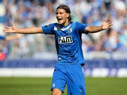 Magdeburgs Schwede für ein Spiel gesperrt