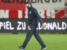 Mainz II: Schwarz will