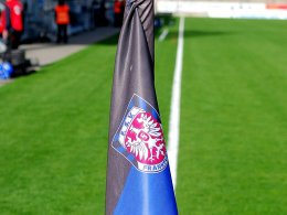 Neun-Punkte-Abzug für den FSV Frankfurt