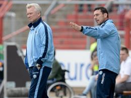 Kmetsch wird neuer Co-Trainer in Münster