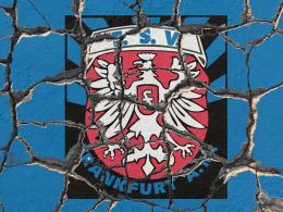 FSV Frankfurt: Punktabzug rechtskräftig